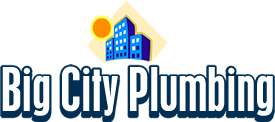 Big City Plumbing & Heating, Inc.