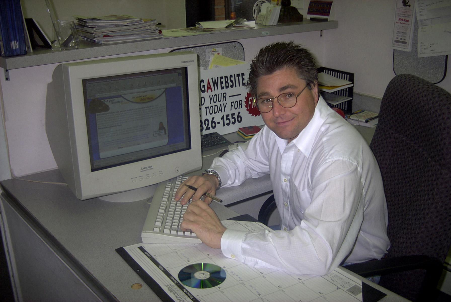 Michael POlidoro